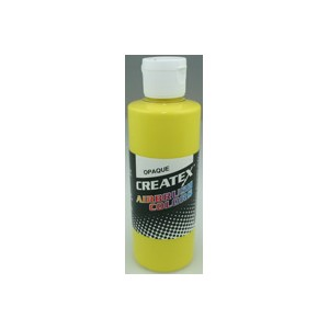 Createx Classic Opaque Yellow 60ml
