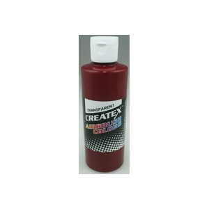 Transparent Deep Red 60ml