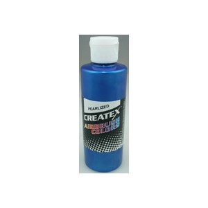 Createx Pearl Blue 60ml