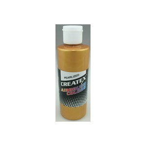 Createx Pearl Copper 60ml