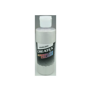Createx Pearl White 60ml