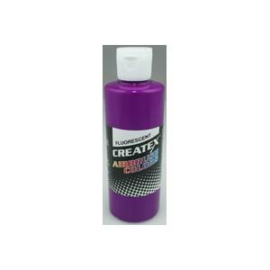 Createx Fluorescent Violet 60ml
