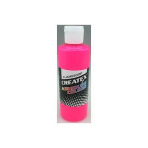 Createx Fluorescent Hot Pink 60ml