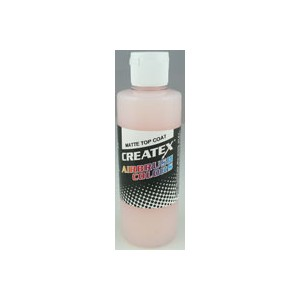 Mat Top Coat 60ml
