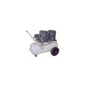 SIL-AIR 100/24 - Automatik