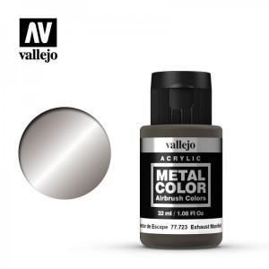 Metal Color Gloss Black Primer