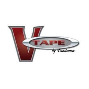 AutoAir Fine Line V-Tape