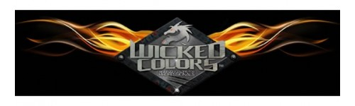 Createx Wicked Airbrush Boje