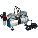 Airbrush kompresor AS19-R2 – Automatik