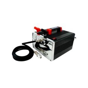 Mini bezuljni klipni kompresor AS217
